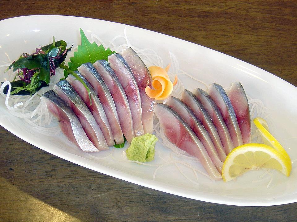 松輪サバ  レシピ 直営店 泊まれるお店 プライドフィッシュ取扱店 その他神奈川県のプライドフィッシュ